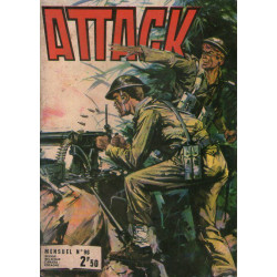 Attack (96) - Le fuyard glorieux