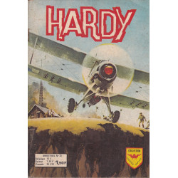 Hardy (20) - L'insubmersible
