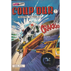 Coup dur (6) - La chasse au Puzzler - Kidnapping