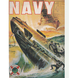 Navy (102) - Le grand bluf