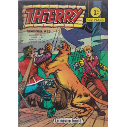 Thierry (25) - Les otages