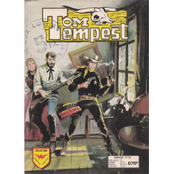 Tom tempest (23) - Loup rouge