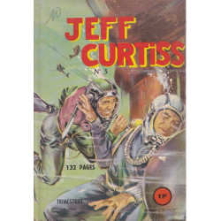 Jeff Curtiss (3) - Torpilles humaines
