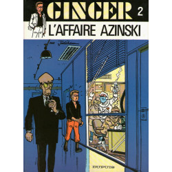 1-ginger-5-l-affaire-azinsky