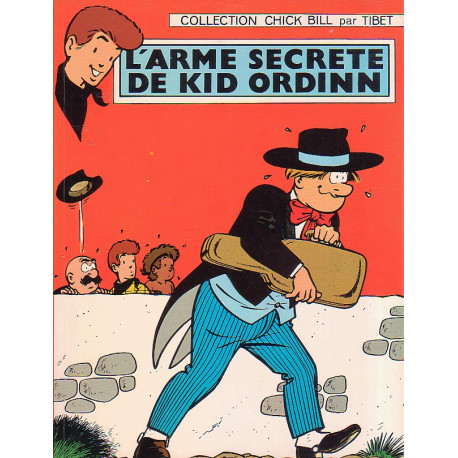 1-chick-bill-6-l-arme-secrete-de-kid-ordinn