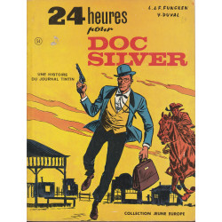 Doc Silver (1) - 24 heures...