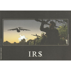 I.R.S. - Options sur la guerre