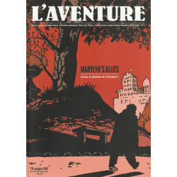 L'Aventure (1) - Marylyn's...