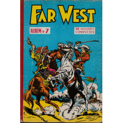 Far West (7) - Recueil