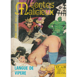 Contes Malicieux (24) -...