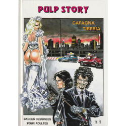 Pulp story (1) - Pulp story