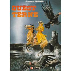 Ouest terne (1) - Ouest terne