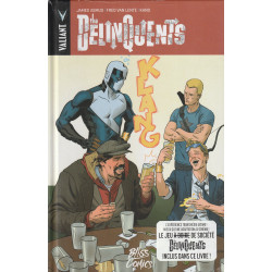 The delinquents (1) - The...
