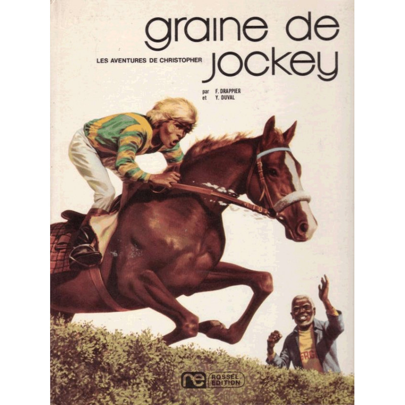 1-les-aventures-de-christopher-1-graine-de-jockey