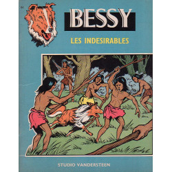 1-bessy-64-les-indesirables
