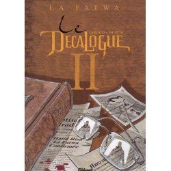 1-le-decalogue-2-la-fatwa